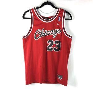 Vintage Michael Jordan Nike Jersey